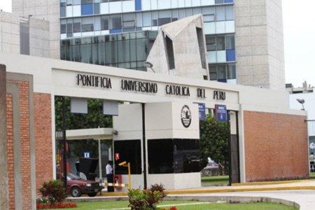 Costo De Carreras En La Pontificia Universidad Católica Del Perú
