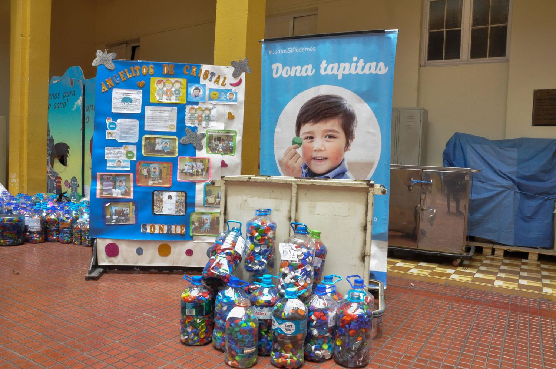La Universidad de Lima apoya al Hospital del Niño con su proyecto de responsabilidad social