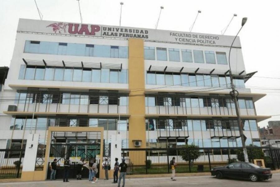 Universidades más baratas en Perú