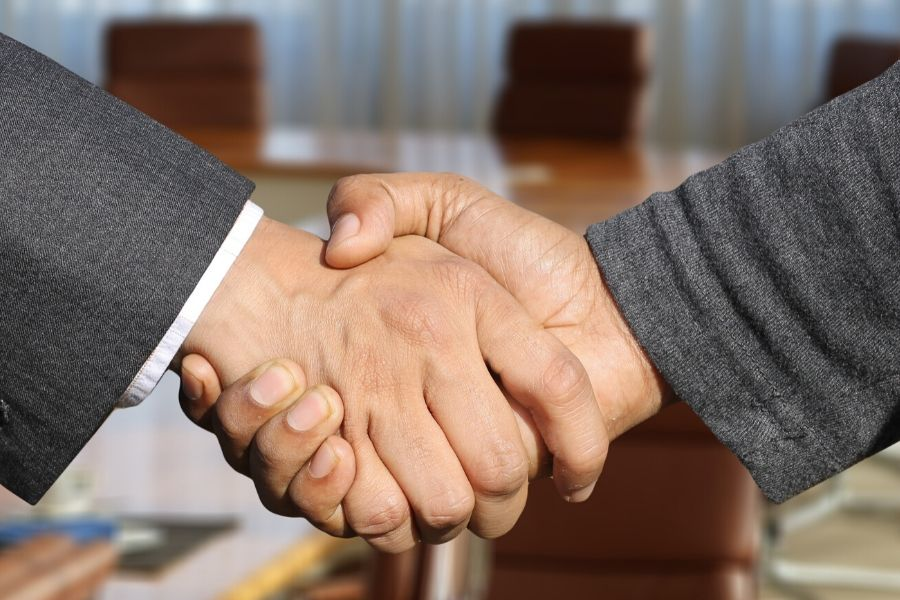 carrera de administración de negocios internacionales