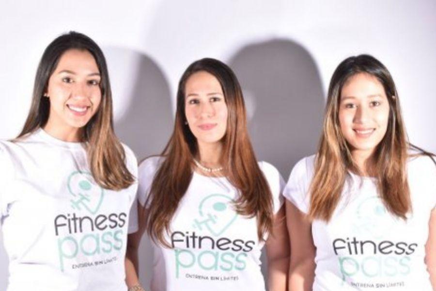creadoras de fitness pass