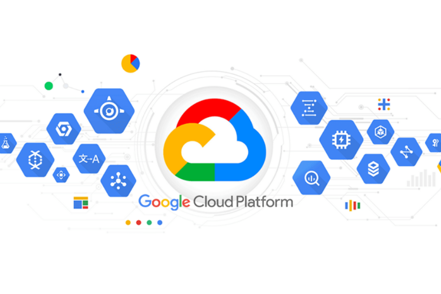 google cloud plataform
