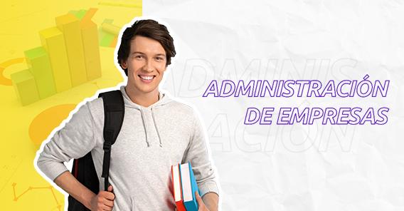 ICAM - Carrera de Administración de Empresas